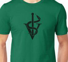 veterinarian caduceus véterinaire Unisex T-Shirt