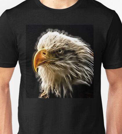 Wild nature - eagle #4 Unisex T-Shirt