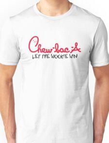 Chew-bac-a Unisex T-Shirt