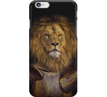 Leo The Lionheart iPhone Case/Skin