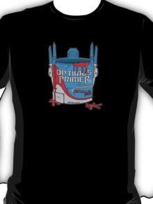 Optimus Primer T-Shirt