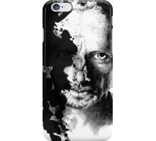 Rick Grimes (Walking dead) iPhone Case/Skin