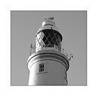 St Marys Lighthouse, Whitley Bay by Brian Avery
