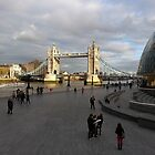 London Bridge by Gow19