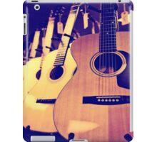 Guitars for Sale ipad case iPad Case/Skin