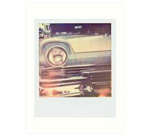 1955 Ford Fairlane  Art Print