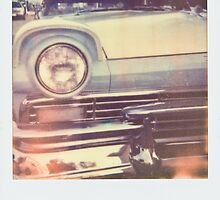 1955 Ford Fairlane  by BingBangVision