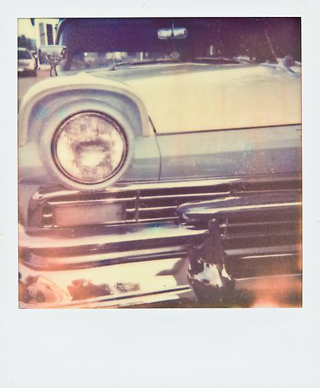 1955 Ford Fairlane  by BingBangVision