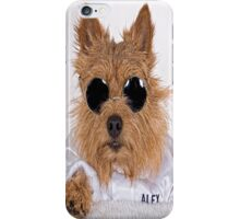 Dog Face iPhone case iPhone Case/Skin