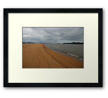 Paraty, Brazil Framed Print
