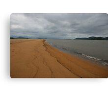 Paraty, Brazil Canvas Print