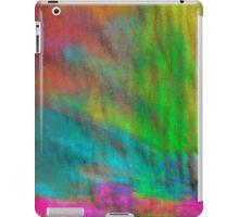 Colorful ipad case iPad Case/Skin