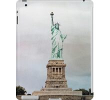 Statue of Liberty iPad Case iPad Case/Skin