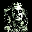 Beetlejuice by DCdesign