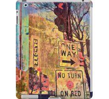 Uptown Ipad case iPad Case/Skin