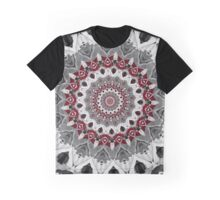 Red Magic Carpet Graphic T-Shirt
