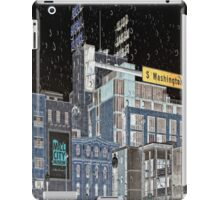 Mill City ipad case iPad Case/Skin