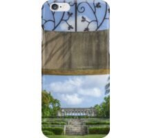 The Cloisters in The Bahamas | iPhone/iPod Case iPhone Case/Skin