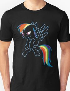What you said about Bronies Unisex T-Shirt