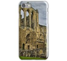 Rievaulx Abbey iPhone Case/Skin