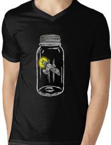 Unusual Firefly Mens V-Neck T-Shirt