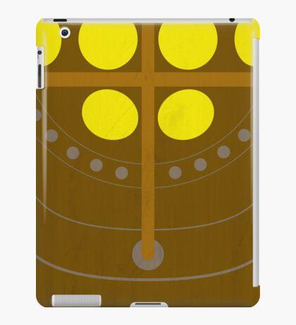 Big Daddy iPad Case/Skin