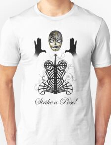 MDNA - Strike a Pose! Unisex T-Shirt