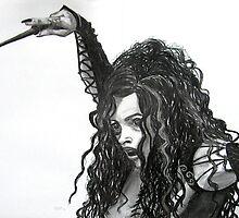 Bellatrix by first-edition