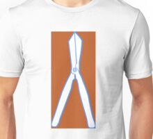 Hedge Shears Unisex T-Shirt