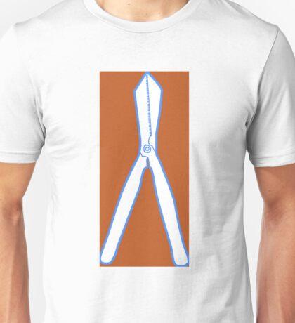 Hedge Shears Unisex T-Shirt
