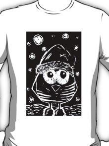Christmas Bird T-Shirt
