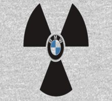 BMW Nuke Series Kids Clothes