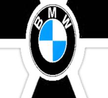 BMW Nuke Series Sticker