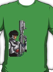 Phantasy Star IV - Wren T-Shirt