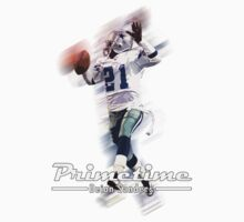 Primetime Deion Sanders One Piece - Short Sleeve