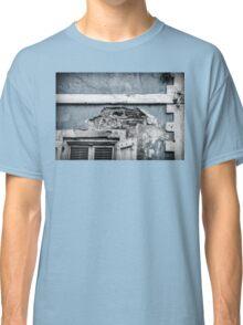 Shapes Textures  Classic T-Shirt