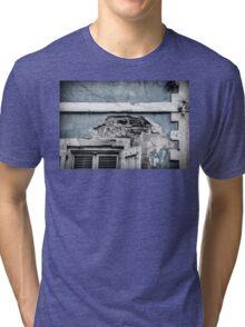 Shapes Textures  Tri-blend T-Shirt