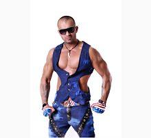 Muscular Male Torso Unisex T-Shirt