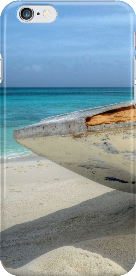 Lonely | iPhone/iPod Case by Jeremy Lavender Photography