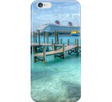 Port of Nassau, The Bahamas   iPhone/iPod Case iPhone Case/Skin