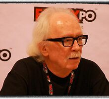 John Carpenter by Rebecca Reist