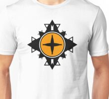 Fractal Art Unisex T-Shirt