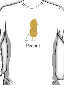 Funny - Peenut T-Shirt