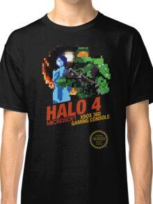 Retro Sci-Fi Shooter Case Classic T-Shirt