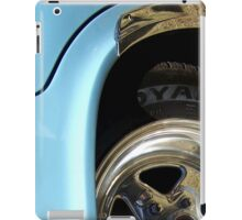 EH Holden Arch iPad Case/Skin