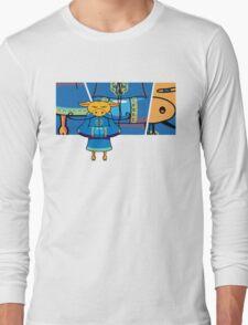Mooshu 2 Long Sleeve T-Shirt