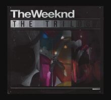 The Weeknd Trilogy by Jdoum