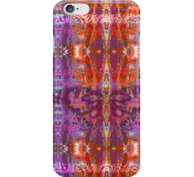 Batik Butterfly iPhone Case/Skin