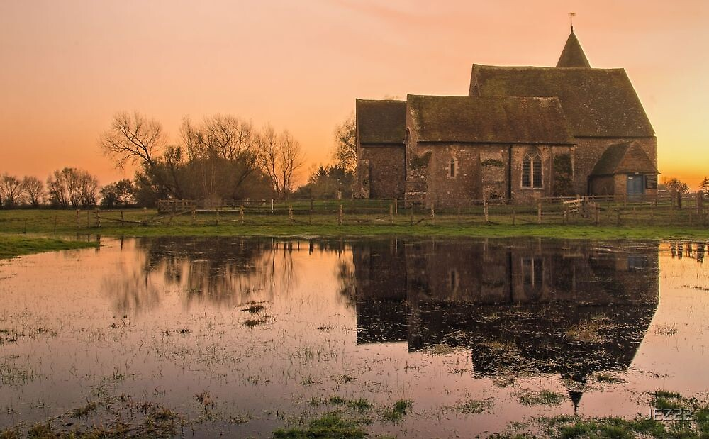 St.Clements by JEZ22