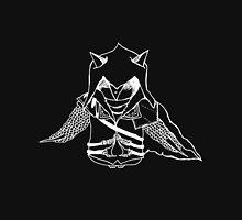 Ezio Owldetore -White Unisex T-Shirt